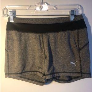 PUMA Biking Shorts sz SM